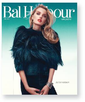 Bal Harbour Magazine