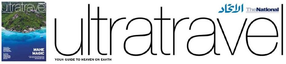 Ultratravel Magazine UAE