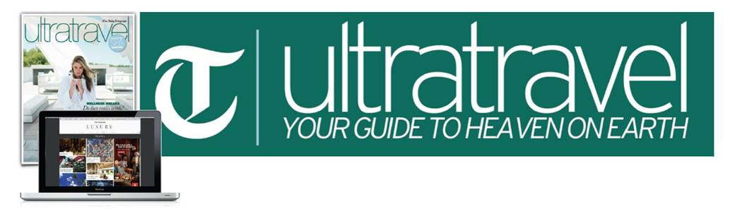 Ultratravel Magazine UK