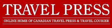 Canadian Travel Press Logo