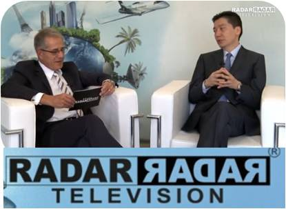 Radar Television
