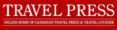 Canadian Travel Press Logo