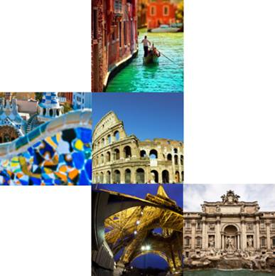 Travel Trade EUROPE1